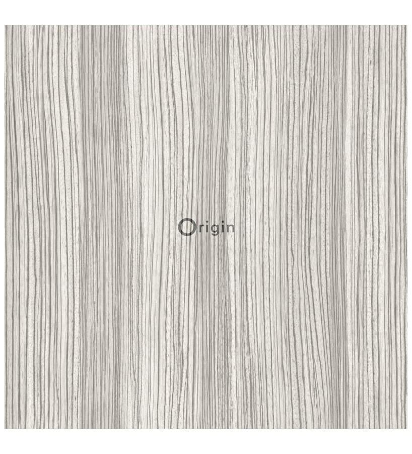 Papel pintado Origin Matieres Wood 347237
