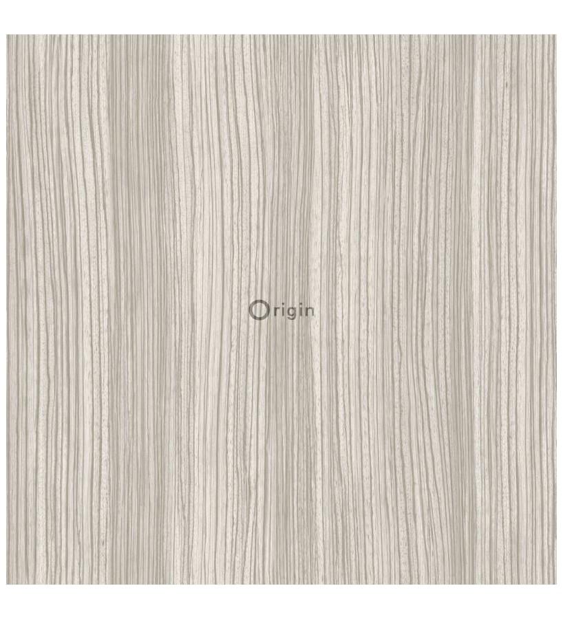 Papel pintado Origin Matieres Wood 347350