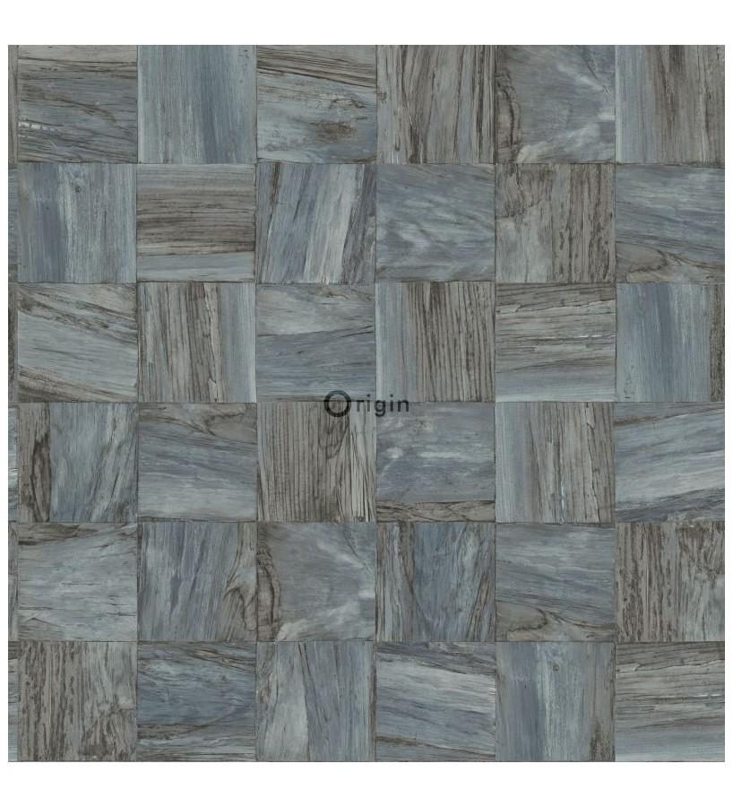 Papel pintado Origin Matieres Wood 347514