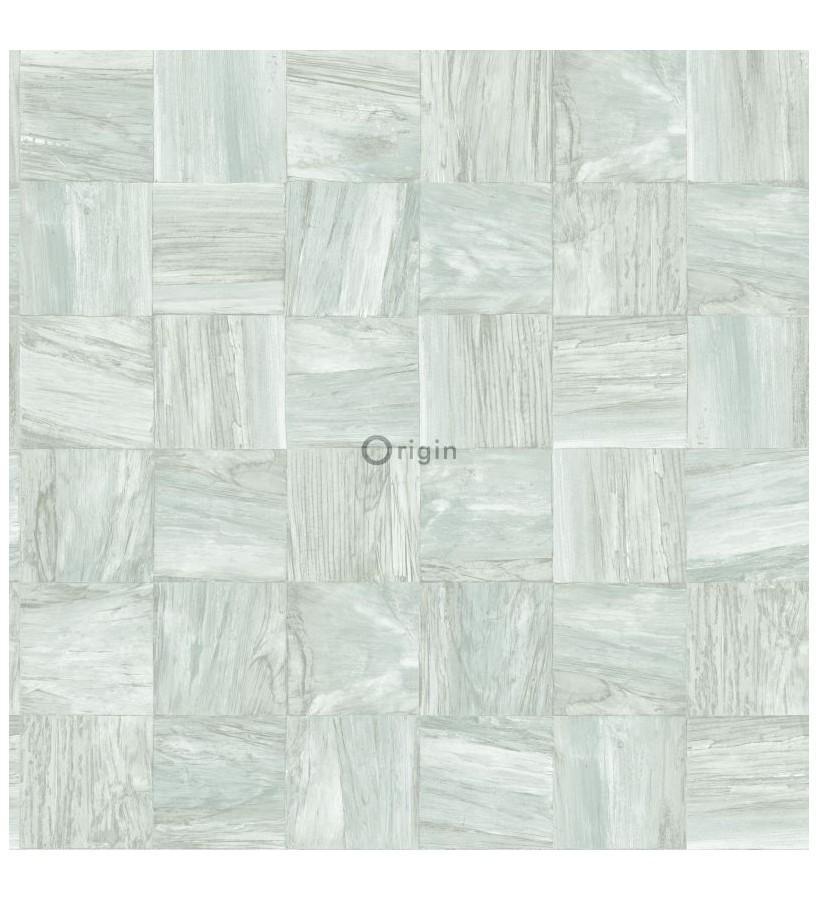 Papel pintado Origin Matieres Wood 347516