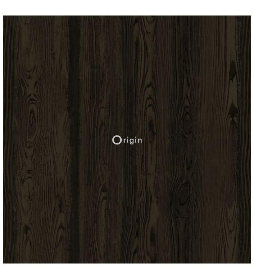 Papel pintado Origin Matieres Wood 347526