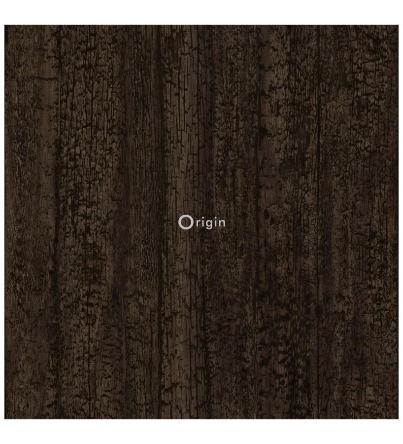 Papel pintado Origin Matieres Wood 347527