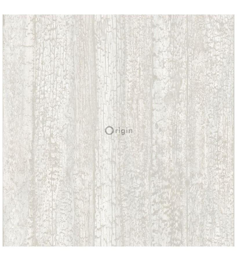 Papel pintado Origin Matieres Wood 347528