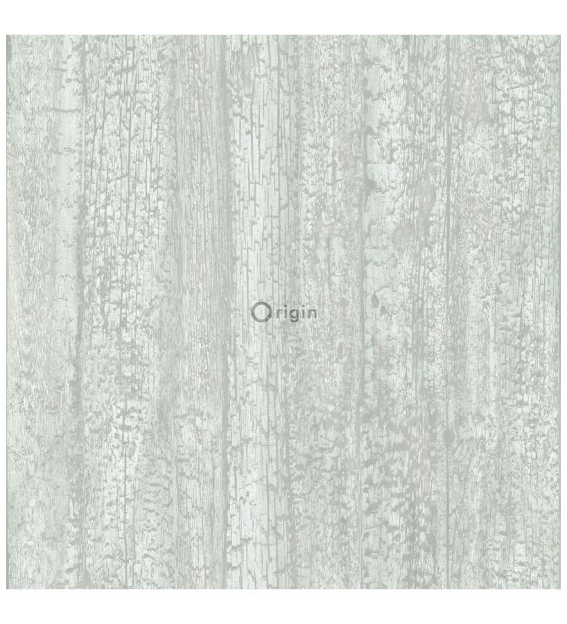 Papel pintado Origin Matieres Wood 347529