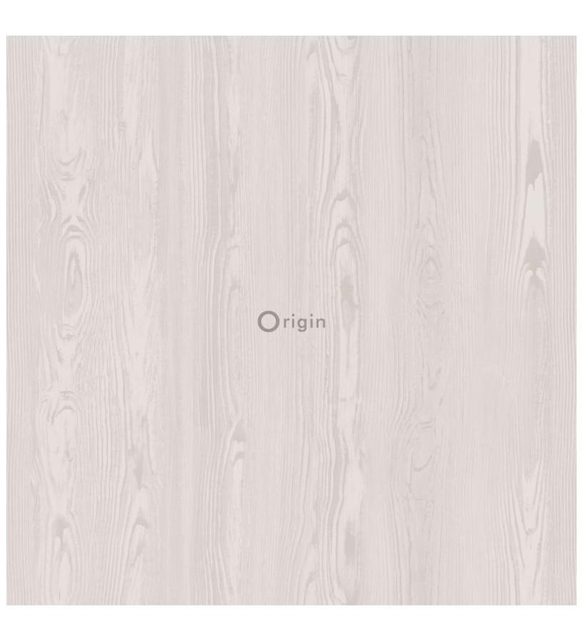 Papel pintado Origin Matieres Wood 347534