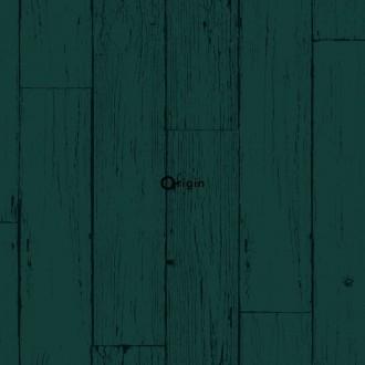 Papel pintado Origin Matieres Wood 347536