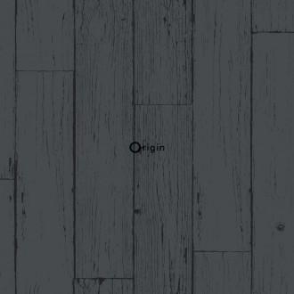 Papel pintado Origin Matieres Wood 347537