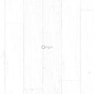 Papel pintado Origin Matieres Wood 347541