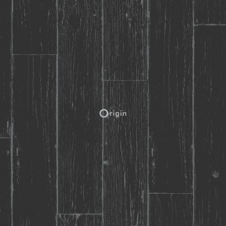 Papel pintado Origin Matieres Wood 347542