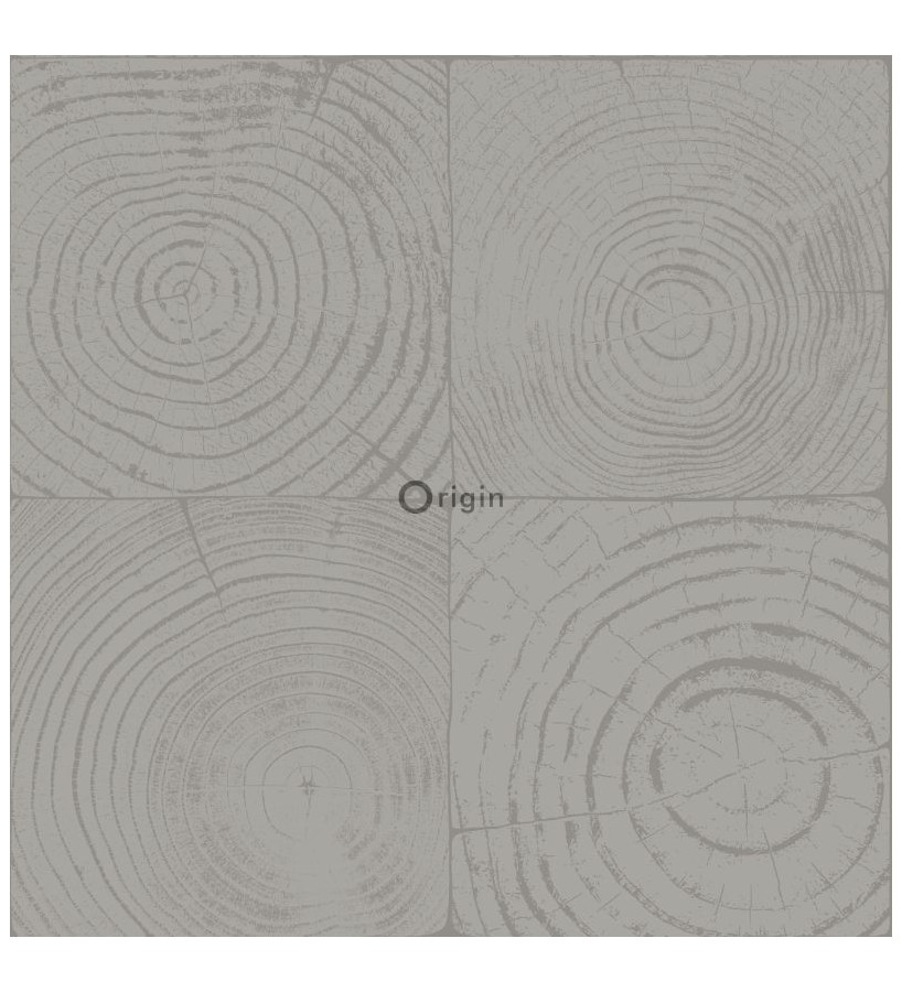 Papel pintado Origin Matieres Wood 347548