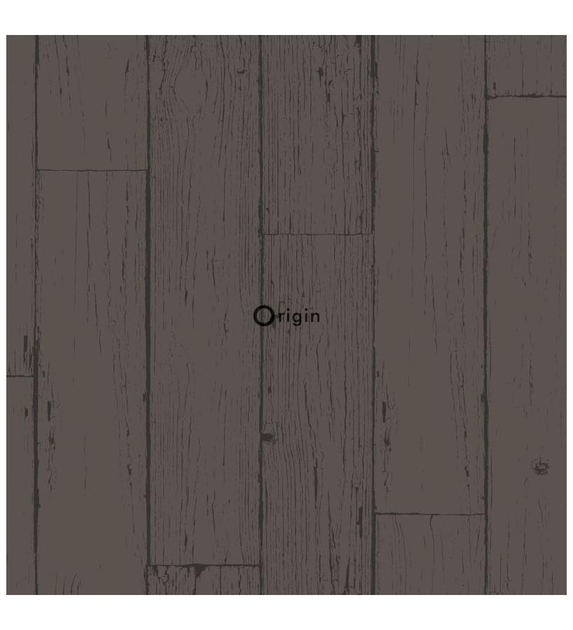 Papel pintado Origin Matieres Wood 347552