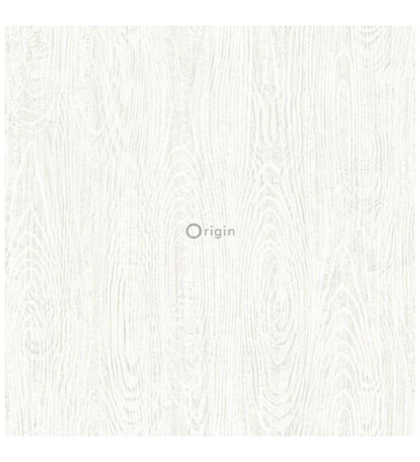 Papel pintado Origin Matieres Wood 347553