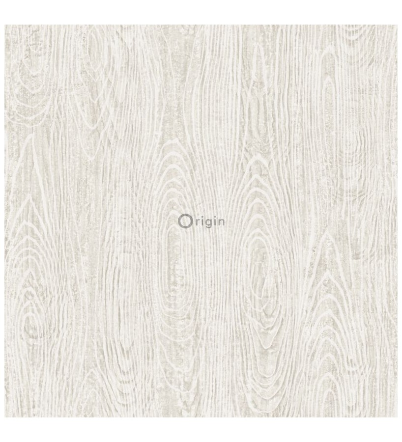 Papel pintado Origin Matieres Wood 347554