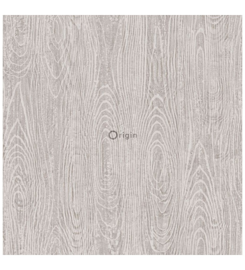 Papel pintado Origin Matieres Wood 347555