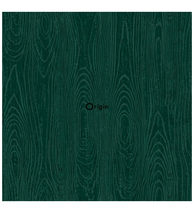 Papel pintado Origin Matieres Wood 347558