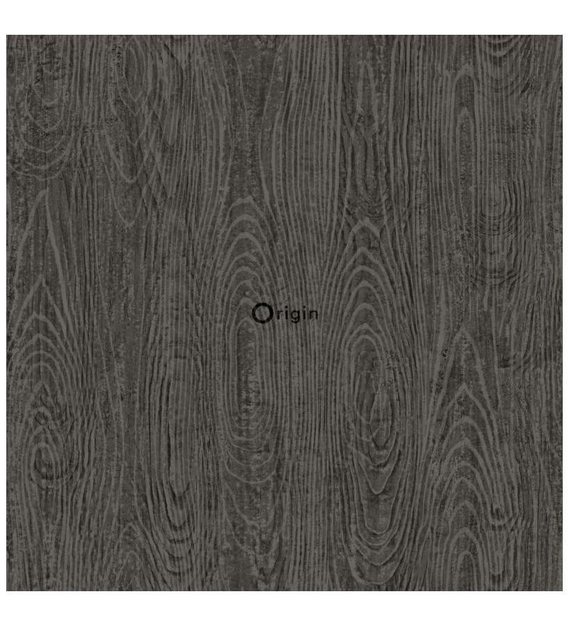 Papel pintado Origin Matieres Wood 347559
