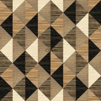 Papel pintado Origin Matieres Wood 357216