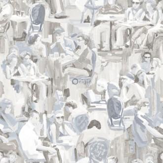 Papel pintado Origin Wunderkammer 347421