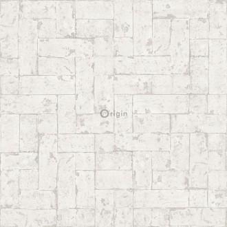 Papel pintado Origin Matieres Stone 347567