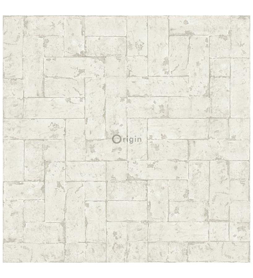 Papel pintado Origin Matieres Stone 347568