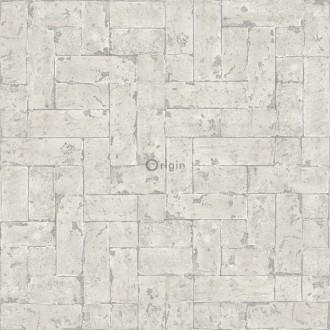 Papel pintado Origin Matieres Stone 347569