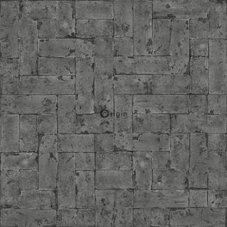 Papel pintado Origin Matieres Stone 347571