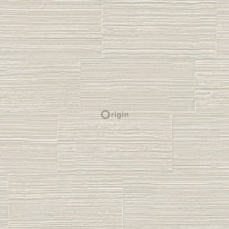 Papel pintado Origin Matieres Stone 347574