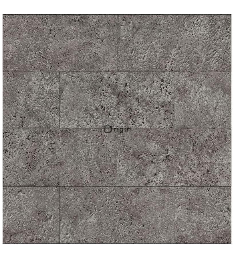 Papel pintado Origin Matieres Stone 347582