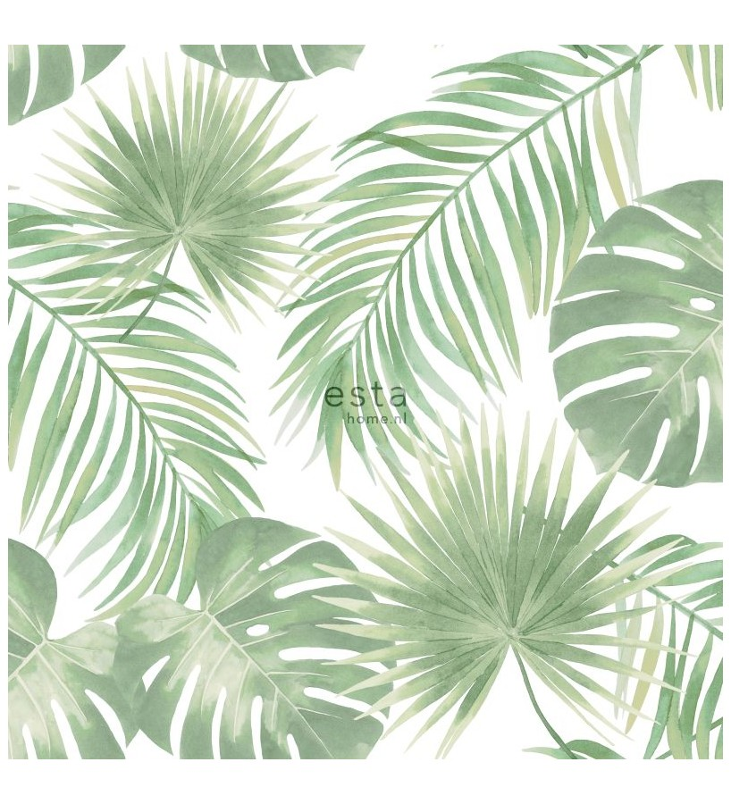 Papel pintado Esta Home Jungle Fever 139012