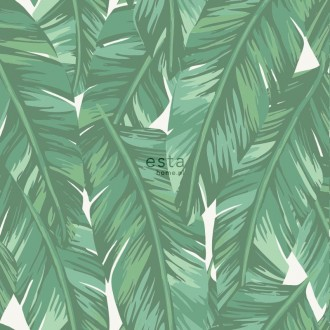 Papel pintado Esta Home Jungle Fever 139014