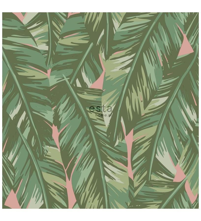Papel pintado Esta Home Jungle Fever 139015