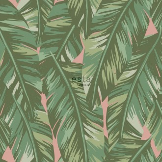 Papel pintado Esta Home Jungle Fever 139015