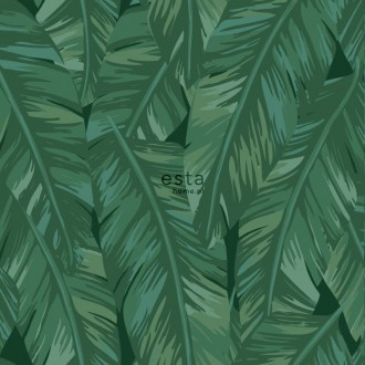Papel pintado Esta Home Jungle Fever