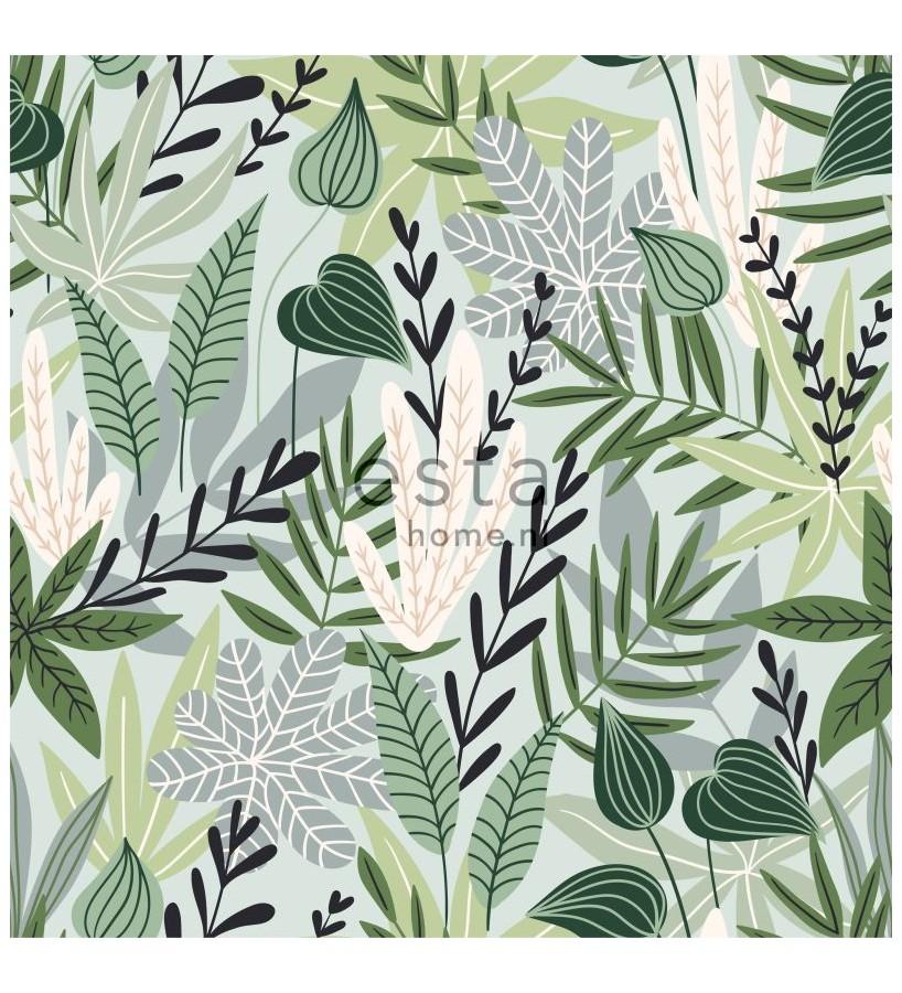 Papel pintado Esta Home Jungle Fever 158894