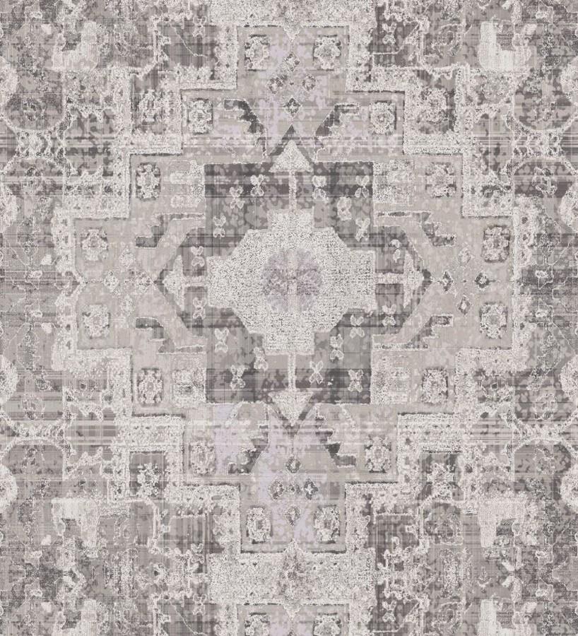 Papel pintado mosaico étnico estilo boho Boho Etnik 676902