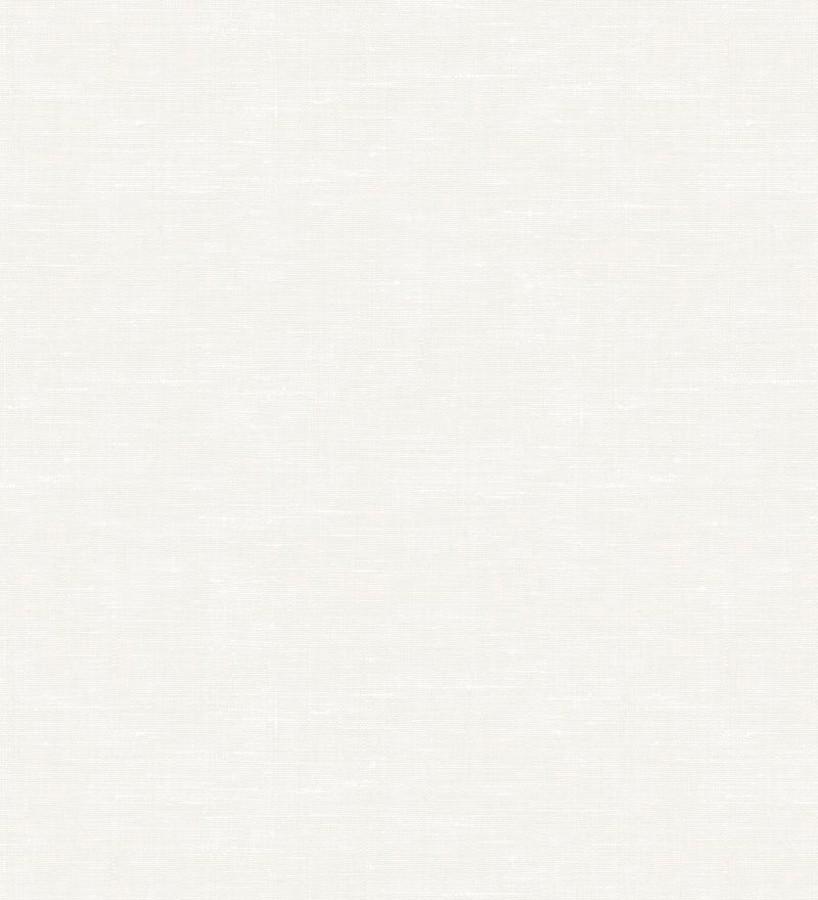 Papel pintado liso imitación textil Boho Fabric 676937