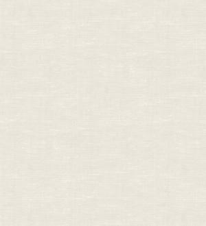 Papel pintado liso imitación textil Boho Fabric 676938