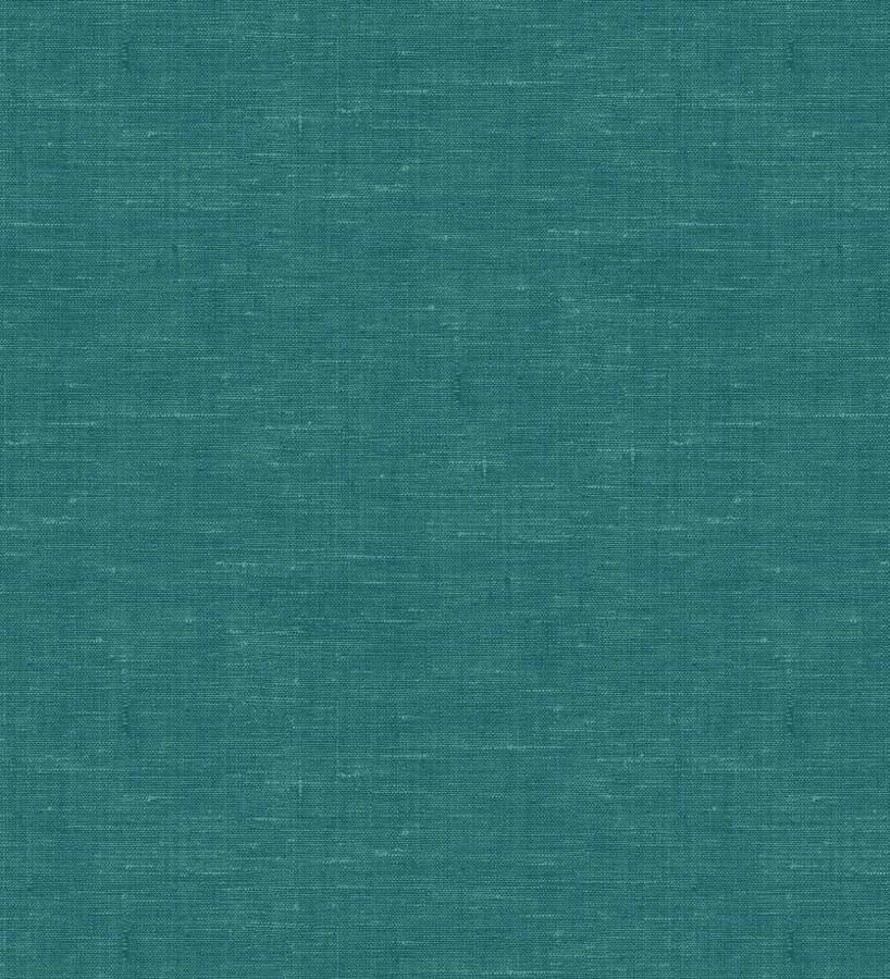 Papel pintado liso imitación textil Boho Fabric 676943