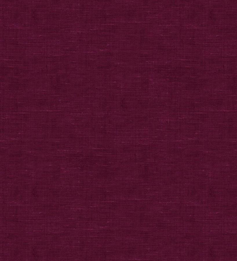 Papel pintado liso imitación textil Boho Fabric 676944