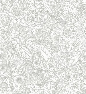 Ibizan Flowers 676970