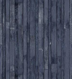 Papel pintado listones de madera pequeños estilo nórdico Algarve Beach 677062