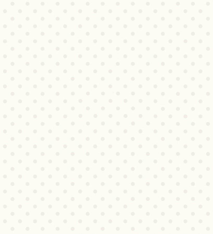 Papel pintado topitos pequeños y coquetos Merlo 677200