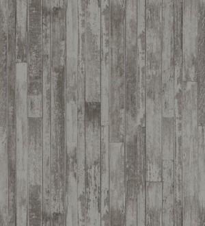 Papel pintado listones de madera pequeños estilo nórdico Algarve Beach 677257