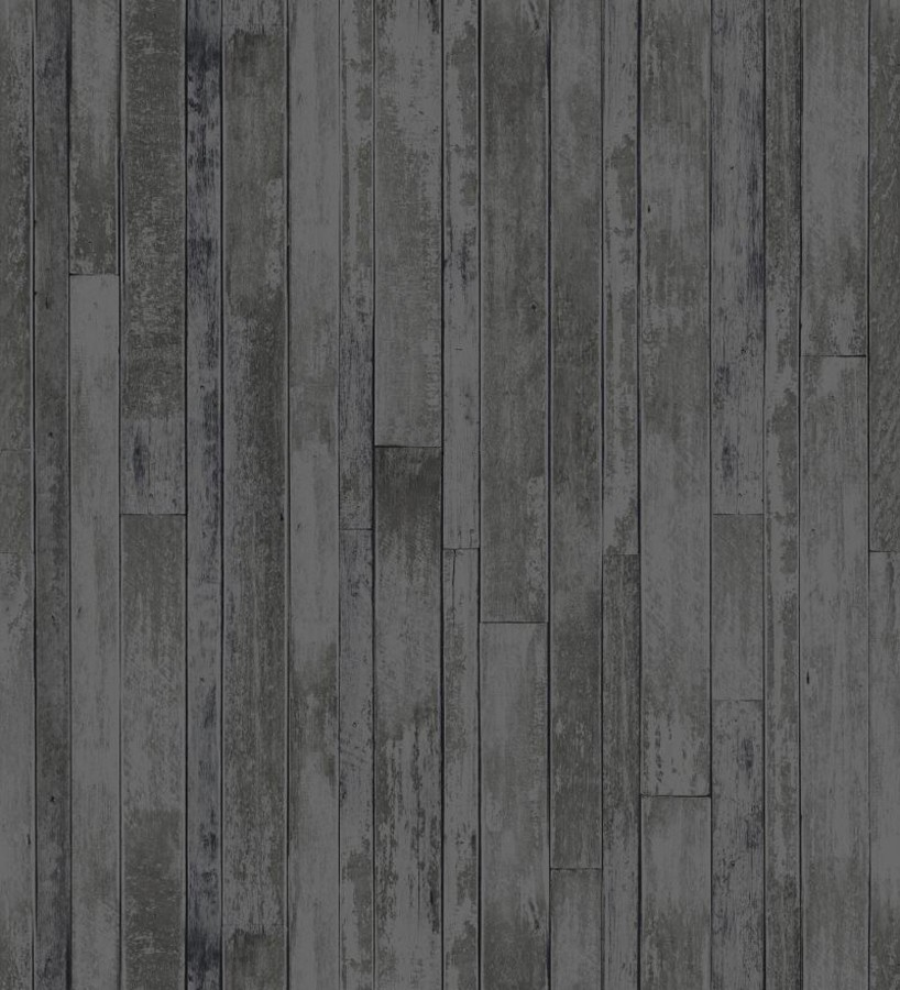 Papel pintado listones de madera pequeños estilo nórdico Algarve Beach 677259