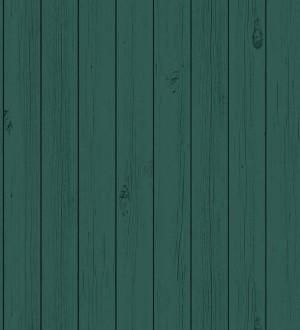 Papel pintado listones de madera estilo nórdico Sintra Wood 677272