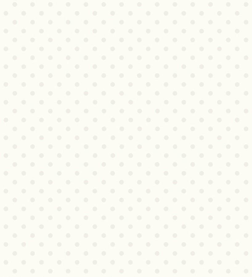 Papel pintado topitos pequeños y coquetos Merlo 677343