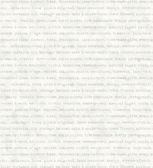 Papel pintado palabras vitalistas Life Essentials 677437