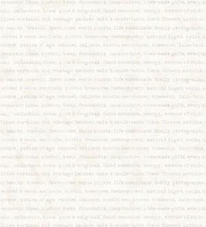 Papel pintado palabras vitalistas Life Essentials 677438