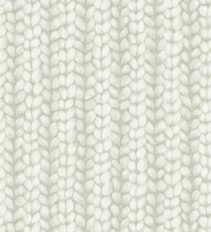Papel pintado trenzado natural Danish Ropes 677439