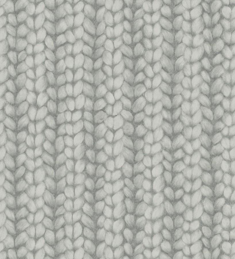 Papel pintado trenzado natural Danish Ropes 677441
